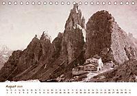 Südtirol - Anno Dazumal (Tischkalender 2019 DIN A5 quer) - Produktdetailbild 8