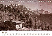 Südtirol - Anno Dazumal (Tischkalender 2019 DIN A5 quer) - Produktdetailbild 5