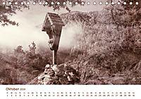Südtirol - Anno Dazumal (Tischkalender 2019 DIN A5 quer) - Produktdetailbild 10
