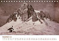 Südtirol - Anno Dazumal (Tischkalender 2019 DIN A5 quer) - Produktdetailbild 12