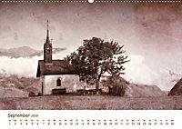 Südtirol - Anno Dazumal (Wandkalender 2019 DIN A2 quer) - Produktdetailbild 9