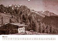 Südtirol - Anno Dazumal (Wandkalender 2019 DIN A2 quer) - Produktdetailbild 5