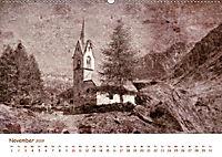 Südtirol - Anno Dazumal (Wandkalender 2019 DIN A2 quer) - Produktdetailbild 11