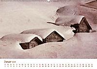 Südtirol - Anno Dazumal (Wandkalender 2019 DIN A2 quer) - Produktdetailbild 1