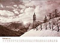 Südtirol - Anno Dazumal (Wandkalender 2019 DIN A2 quer) - Produktdetailbild 2