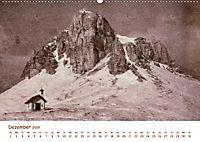Südtirol - Anno Dazumal (Wandkalender 2019 DIN A2 quer) - Produktdetailbild 12