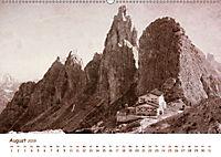Südtirol - Anno Dazumal (Wandkalender 2019 DIN A2 quer) - Produktdetailbild 8
