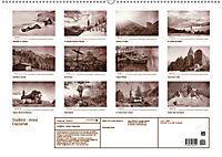 Südtirol - Anno Dazumal (Wandkalender 2019 DIN A2 quer) - Produktdetailbild 13