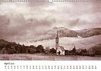 Südtirol - Anno Dazumal (Wandkalender 2019 DIN A3 quer) - Produktdetailbild 4
