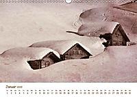 Südtirol - Anno Dazumal (Wandkalender 2019 DIN A3 quer) - Produktdetailbild 1