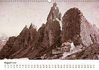 Südtirol - Anno Dazumal (Wandkalender 2019 DIN A3 quer) - Produktdetailbild 8