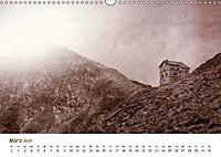 Südtirol - Anno Dazumal (Wandkalender 2019 DIN A3 quer) - Produktdetailbild 3