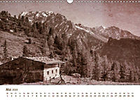 Südtirol - Anno Dazumal (Wandkalender 2019 DIN A3 quer) - Produktdetailbild 5