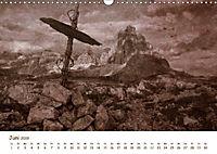 Südtirol - Anno Dazumal (Wandkalender 2019 DIN A3 quer) - Produktdetailbild 6