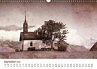 Südtirol - Anno Dazumal (Wandkalender 2019 DIN A3 quer) - Produktdetailbild 9