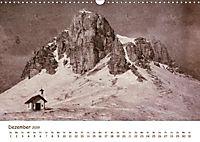 Südtirol - Anno Dazumal (Wandkalender 2019 DIN A3 quer) - Produktdetailbild 12