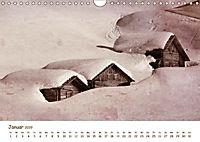 Südtirol - Anno Dazumal (Wandkalender 2019 DIN A4 quer) - Produktdetailbild 1