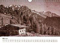 Südtirol - Anno Dazumal (Wandkalender 2019 DIN A4 quer) - Produktdetailbild 5