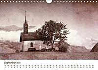 Südtirol - Anno Dazumal (Wandkalender 2019 DIN A4 quer) - Produktdetailbild 9