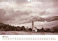 Südtirol - Anno Dazumal (Wandkalender 2019 DIN A4 quer) - Produktdetailbild 4