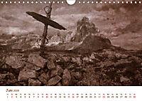 Südtirol - Anno Dazumal (Wandkalender 2019 DIN A4 quer) - Produktdetailbild 6