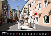 Südtirol, die Perle Italiens (Wandkalender 2019 DIN A3 quer) - Produktdetailbild 3
