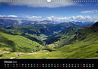Südtirol, die Perle Italiens (Wandkalender 2019 DIN A3 quer) - Produktdetailbild 10