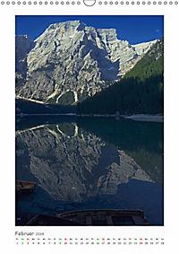 Südtirol - Ein Erlebnis für das Auge (Wandkalender 2019 DIN A3 hoch) - Produktdetailbild 2
