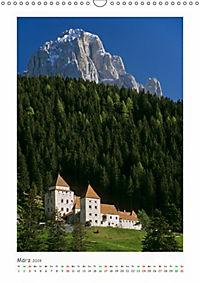 Südtirol - Ein Erlebnis für das Auge (Wandkalender 2019 DIN A3 hoch) - Produktdetailbild 3