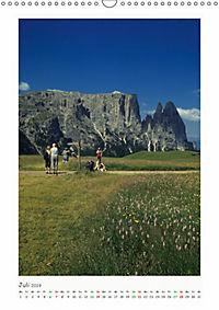 Südtirol - Ein Erlebnis für das Auge (Wandkalender 2019 DIN A3 hoch) - Produktdetailbild 7