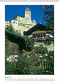 Südtirol - Ein Erlebnis für das Auge (Wandkalender 2019 DIN A3 hoch) - Produktdetailbild 6