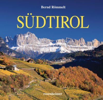 Südtirol, Sonderausgabe, Bernd Römmelt