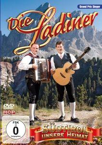 Südtirol Unsere Heimat, Die Ladiner