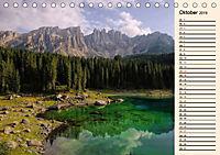 Südtirol - Zwischen Ortler und Dolomiten (Tischkalender 2019 DIN A5 quer) - Produktdetailbild 10