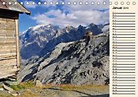 Südtirol - Zwischen Ortler und Dolomiten (Tischkalender 2019 DIN A5 quer) - Produktdetailbild 1