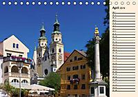 Südtirol - Zwischen Ortler und Dolomiten (Tischkalender 2019 DIN A5 quer) - Produktdetailbild 4