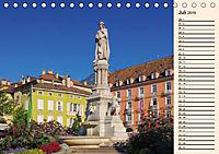 Südtirol - Zwischen Ortler und Dolomiten (Tischkalender 2019 DIN A5 quer) - Produktdetailbild 7