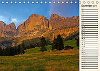 Südtirol - Zwischen Ortler und Dolomiten (Tischkalender 2019 DIN A5 quer) - Produktdetailbild 12