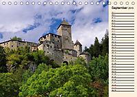 Südtirol - Zwischen Ortler und Dolomiten (Tischkalender 2019 DIN A5 quer) - Produktdetailbild 9