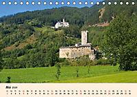Südtirol - Zwischen Ortler und Dolomiten (Tischkalender 2019 DIN A5 quer) - Produktdetailbild 5