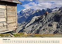 Südtirol - Zwischen Ortler und Dolomiten (Wandkalender 2019 DIN A2 quer) - Produktdetailbild 1