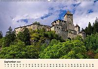 Südtirol - Zwischen Ortler und Dolomiten (Wandkalender 2019 DIN A2 quer) - Produktdetailbild 9