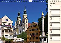 Südtirol - Zwischen Ortler und Dolomiten (Wandkalender 2019 DIN A4 quer) - Produktdetailbild 4