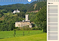 Südtirol - Zwischen Ortler und Dolomiten (Wandkalender 2019 DIN A4 quer) - Produktdetailbild 5