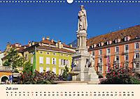 Südtirol - Zwischen Ortler und Dolomiten (Wandkalender 2019 DIN A3 quer) - Produktdetailbild 7