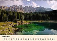 Südtirol - Zwischen Ortler und Dolomiten (Wandkalender 2019 DIN A3 quer) - Produktdetailbild 10