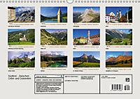 Südtirol - Zwischen Ortler und Dolomiten (Wandkalender 2019 DIN A3 quer) - Produktdetailbild 13