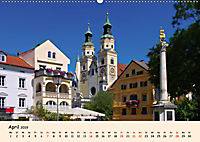 Südtirol - Zwischen Ortler und Dolomiten (Wandkalender 2019 DIN A2 quer) - Produktdetailbild 4