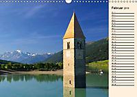 Südtirol - Zwischen Ortler und Dolomiten (Wandkalender 2019 DIN A3 quer) - Produktdetailbild 2