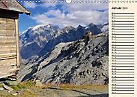 Südtirol - Zwischen Ortler und Dolomiten (Wandkalender 2019 DIN A3 quer) - Produktdetailbild 1